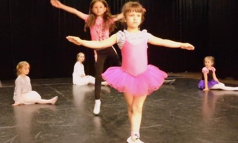 1-balet