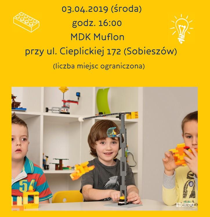 Plakat Muflon(1)