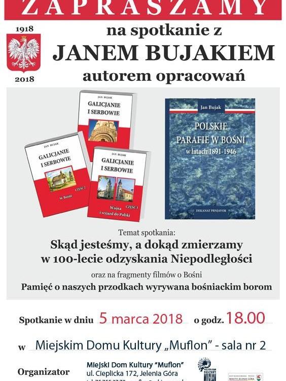 bujak spotkanie 5.03.2018