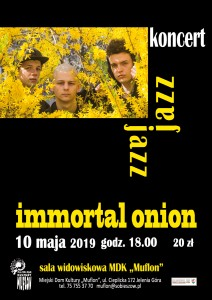 immortal onion